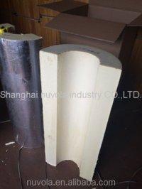 Polyurethane Rigid Foam For Pipe Insulation - Buy ...