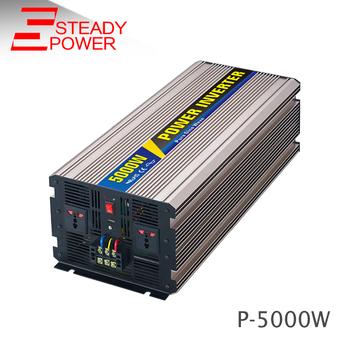 12v Ac 220v Power Jack Inverter 5000w Power Inverter Dc Circuit
