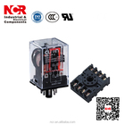 24VDC General-Purpose Relay/Industrial Relay with CE (MK2P-1)