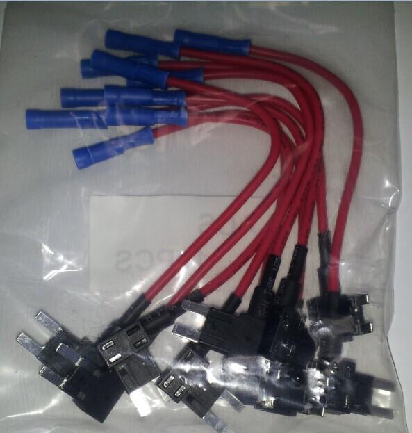 Fuse Box Single Push Wiring Diagram