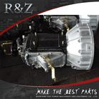 high quality 4JB1 Gearbox for 4JB1 Engine