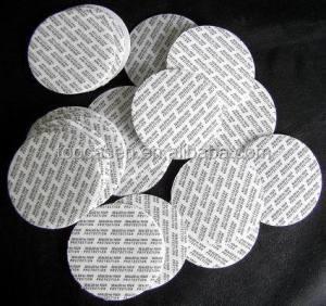 round aluminum foil container/aluminum foil food container lids