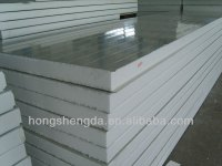 Light Weight Decorated Exterior Foam Wall Panel ...