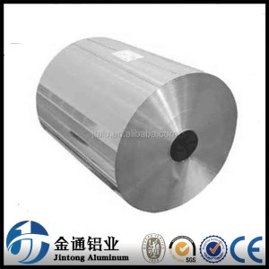 aluminum foil sheet thick