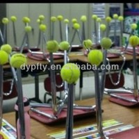 Yellow School Chair Legs -tennis Ball - Buy Yellow Walker ...