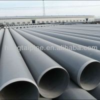 pvc pipes for water supply, View larger diameter water ...