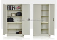 Factory Direct Price Dust Proof Storage Cabinet Steel