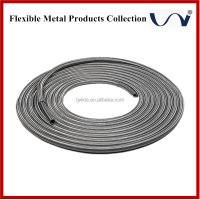 Flexible Braided Stainless Steel Hose - Buy Stainless ...