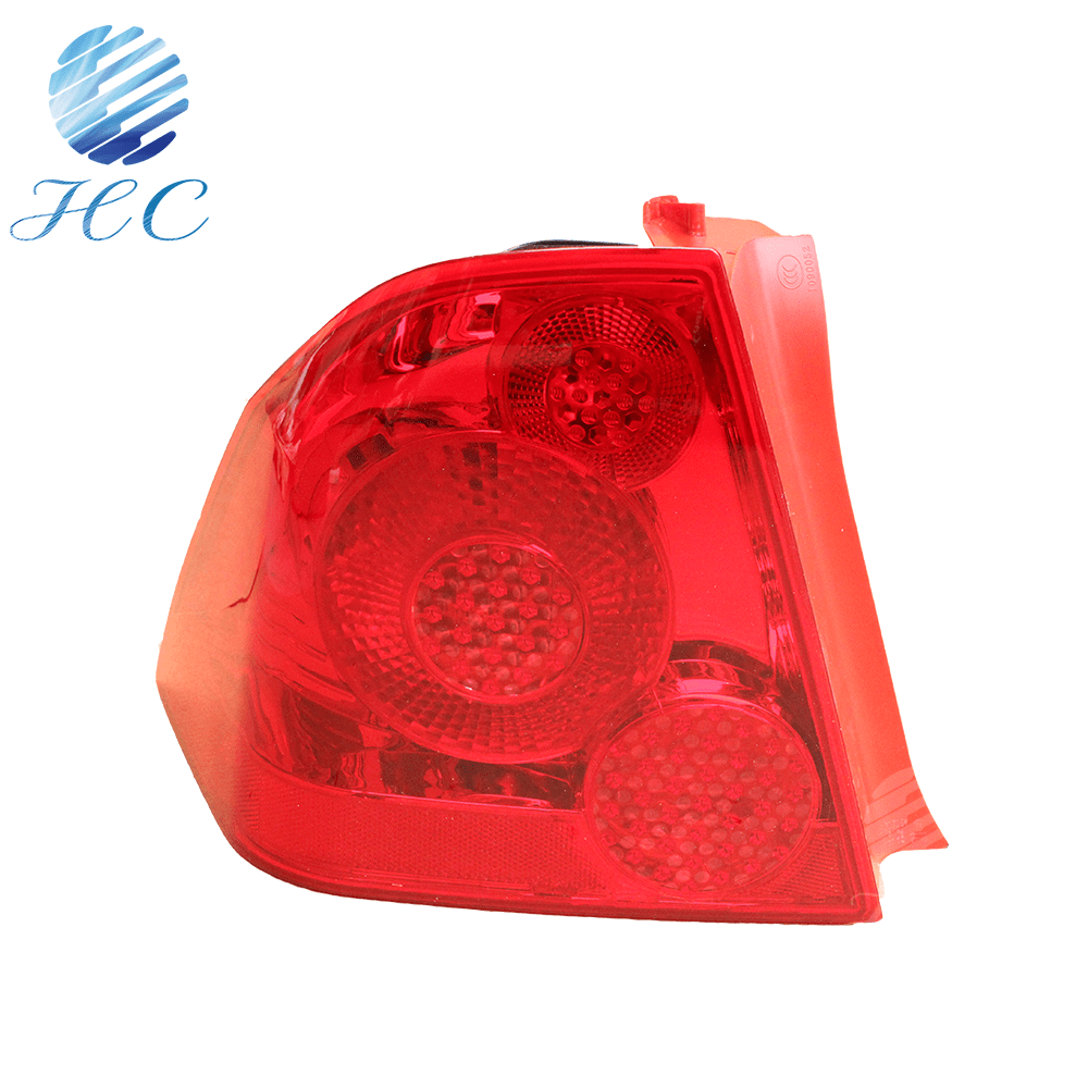 Auto Verlichting Peugeot 206 China Tail Lights Peugeot China Tail Lights Peugeot Manufacturers