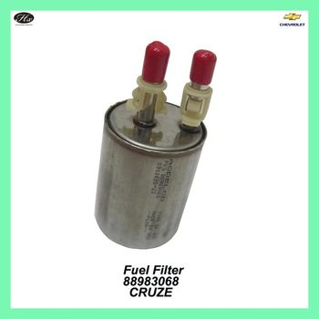 Cruze Fuel Filter Wiring Diagram