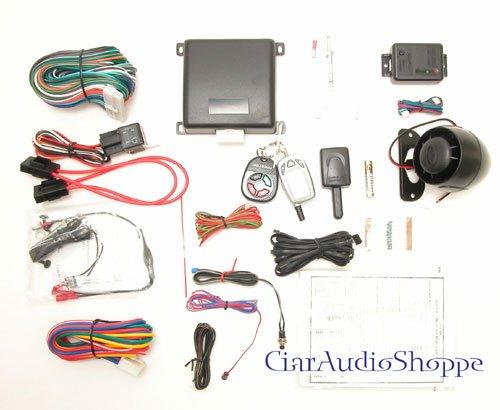 Audiovox Car Alarm    Wiring       Diagram    audiovox prestige car alarm    wiring       diagram    for  u2013