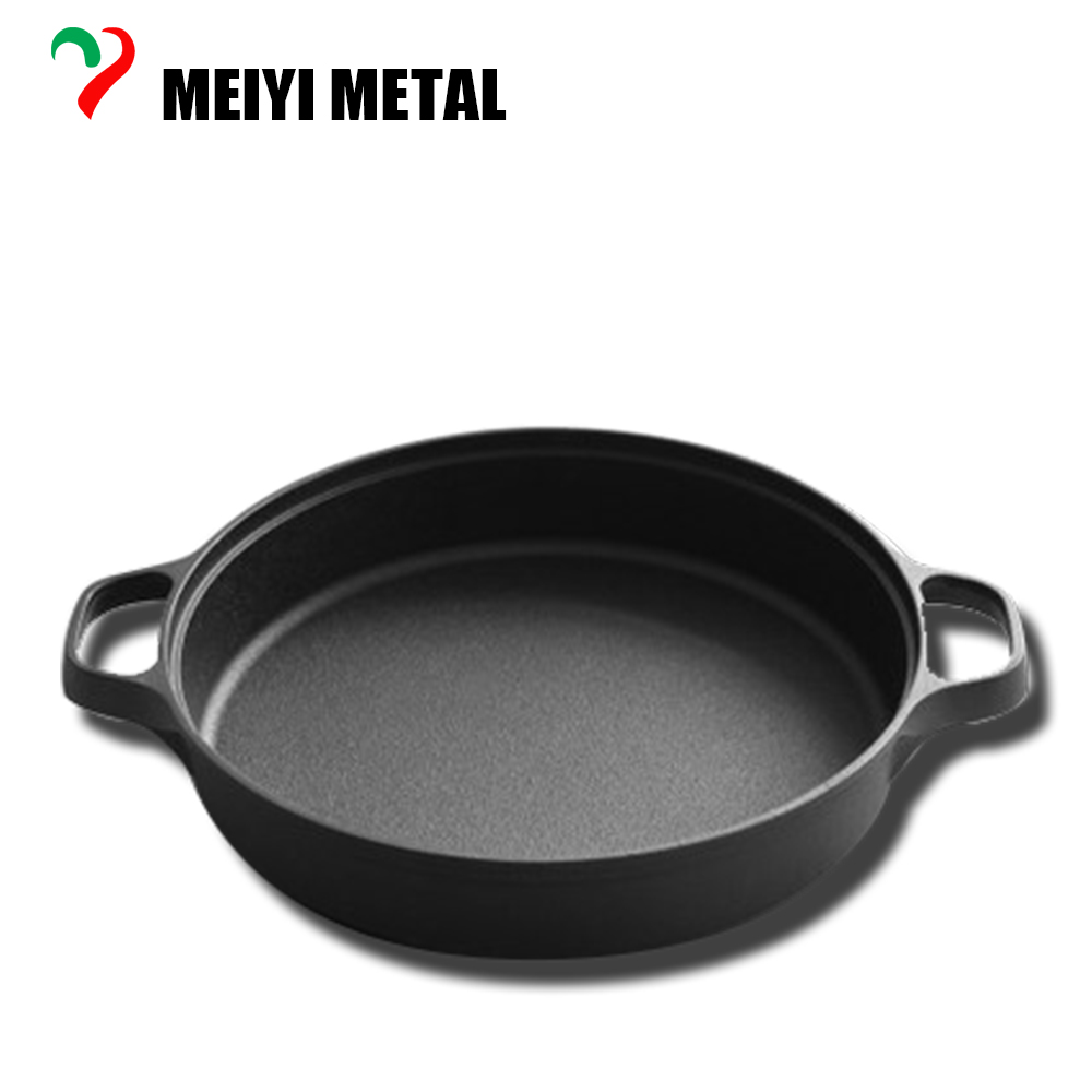 Grill Frying Pan High Quality Cooking Pots Copper Frying Pan Non Stick Cast Iron Grill Fry Plates Buy Cast Iron Grill Plates Cast Iron Fry Plates Copper Frying Pan