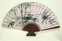 Sbfj2002 Vintage Chinese/japanese Fans Wall Hanging Home ...