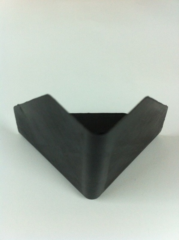China Metal Suppliers Plastic Open Corner Protectors For Shipping Buy