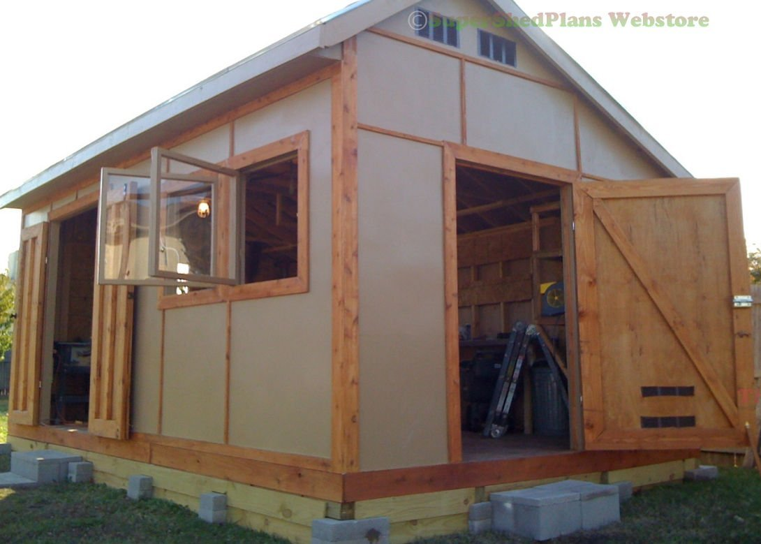 12x16 Cheap Shed Plans 12x16 Find Shed Plans 12x16 Deals On Line At