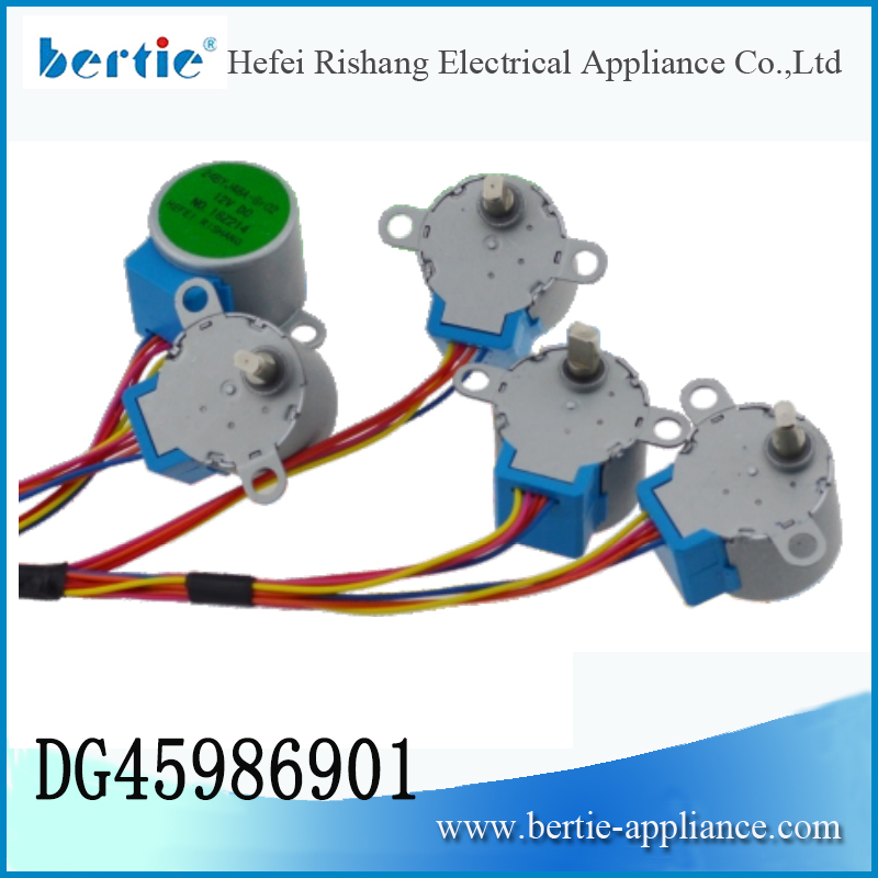 Toshiba Air Conditioner Spare Parts Stepping Motors In Hefei Rishang