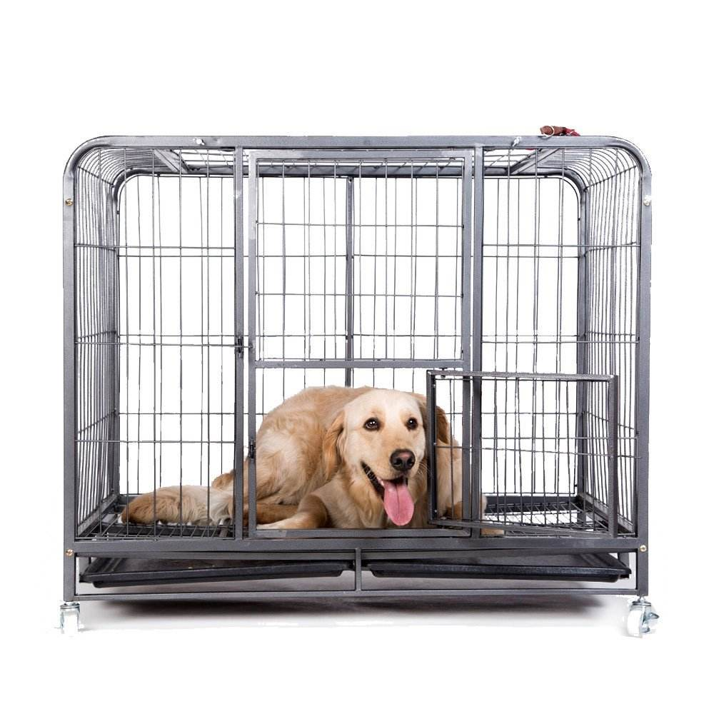 Pet Carrier On Sale Direct Factory Sale Metal Pet Carrier Dog Bag Dog Cages Dog Kennels Crates Buy Dog Cage Wire Mesh Expandable Pet Dog Carrier Product On Alibaba