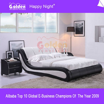 Modern Design Cool Beds For Sale European Style Hot Model A888   Cool Beds  To Buy