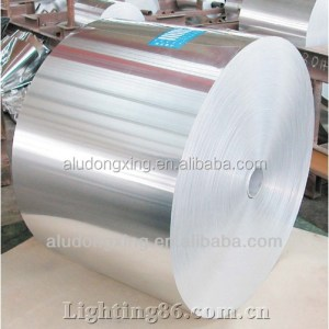 Food Packaging Aluminum Foil