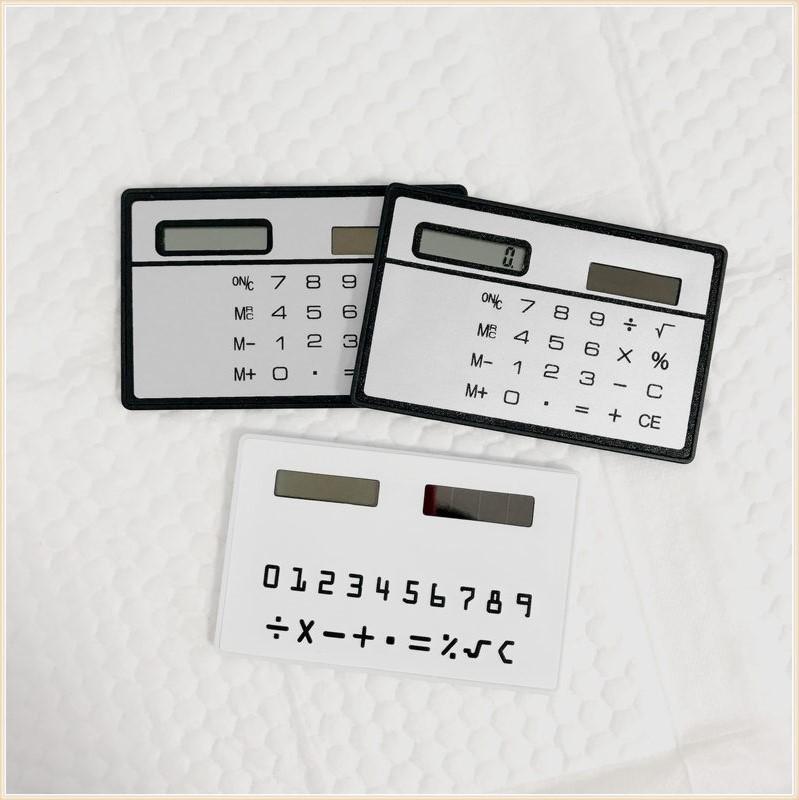 Cheap 8 Digit Mini Simple Calculator,Credit Card Calculator - Buy - simple credit card calculator