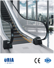 CE approved Competitive Escalator Price/Escalator cost indoor and outdoor