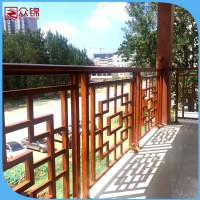 List Manufacturers of Iron Balcony Railings Designs, Buy ...