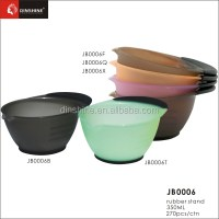 Plastic Hair Salon Mixing Bowl,Plastic Mixing Bowl With ...