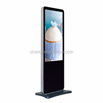 New Advertising Ideas Touch Screen Kiosk,Wifi/3g Advertising Player