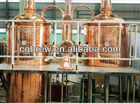 CG-500L of Micro beer brewing equipment
