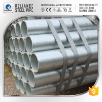 Galvanized Schedule 40 Steel Pipe Wall Thickness
