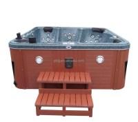Cheap Freestanding Bathtub - Buy 5 Person Hot Tub China ...