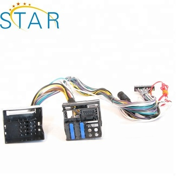 Parrot Bluetooth Car Kit Plug And Play Wiring Harness - Buy Parrot