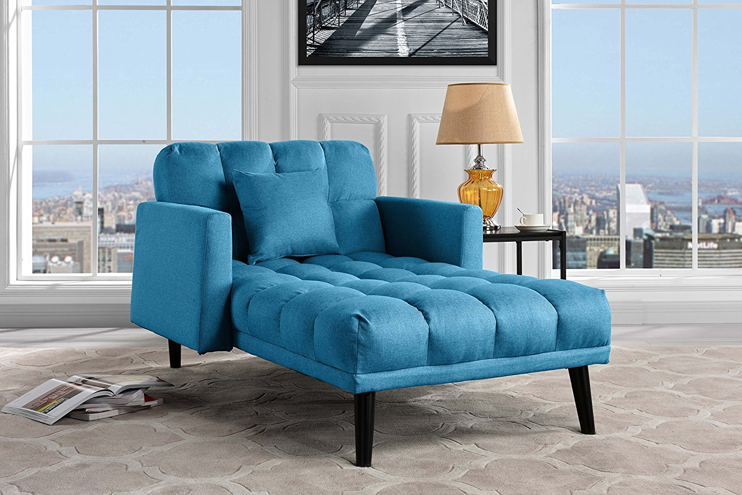 Sofamania Futon Cheap Futon Chaise Lounge Find Futon Chaise Lounge Deals On Line