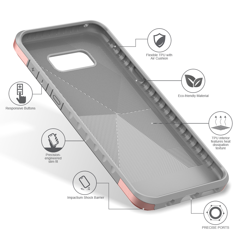 Smartphone Cases Mobile Accessory Carbon Fiber Plastic Smartphone Cases For Samsung Galaxy S8 Plus Buy For Samsung S8 Plus Case Phone Case For Samsung S8 Plus For