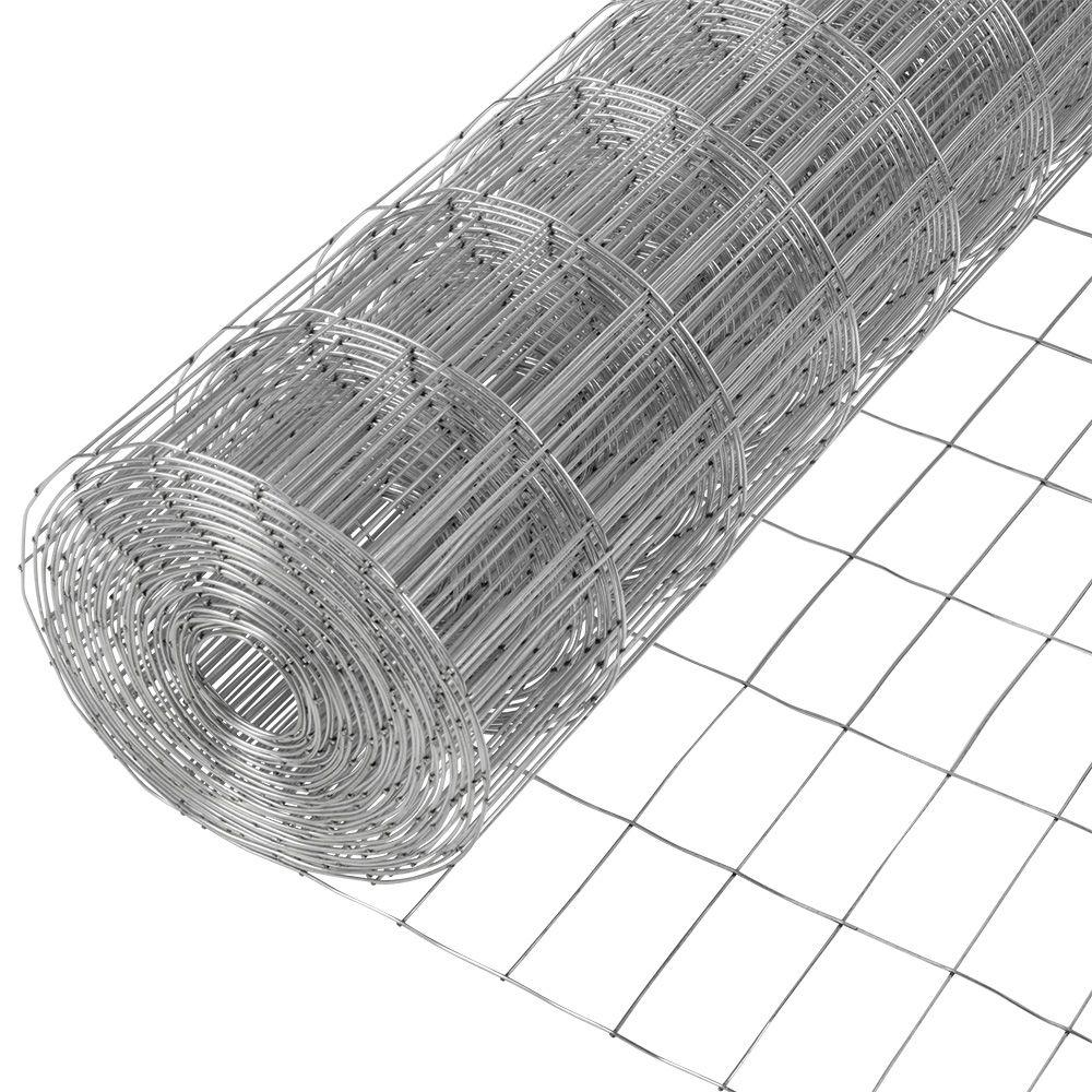 Wire Fencing Rolled Wire Galvanized Steel Welded Wire Rolled Fencing Buy Welded Wire Rolled Fencing Rolled Wire Animal Fencing Fencing Product On Alibaba