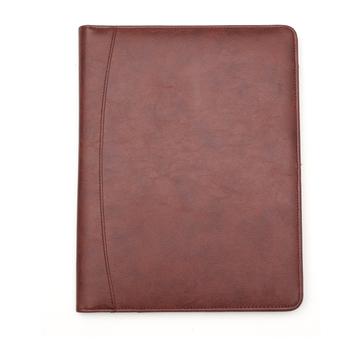 Pu Leather Resume Storage Clipboard Folder Portfolio Padfolio