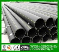 Hdpe Pipe 10mm To 50mm /large Diameter Hdpe Pipe/hdpe Pipe