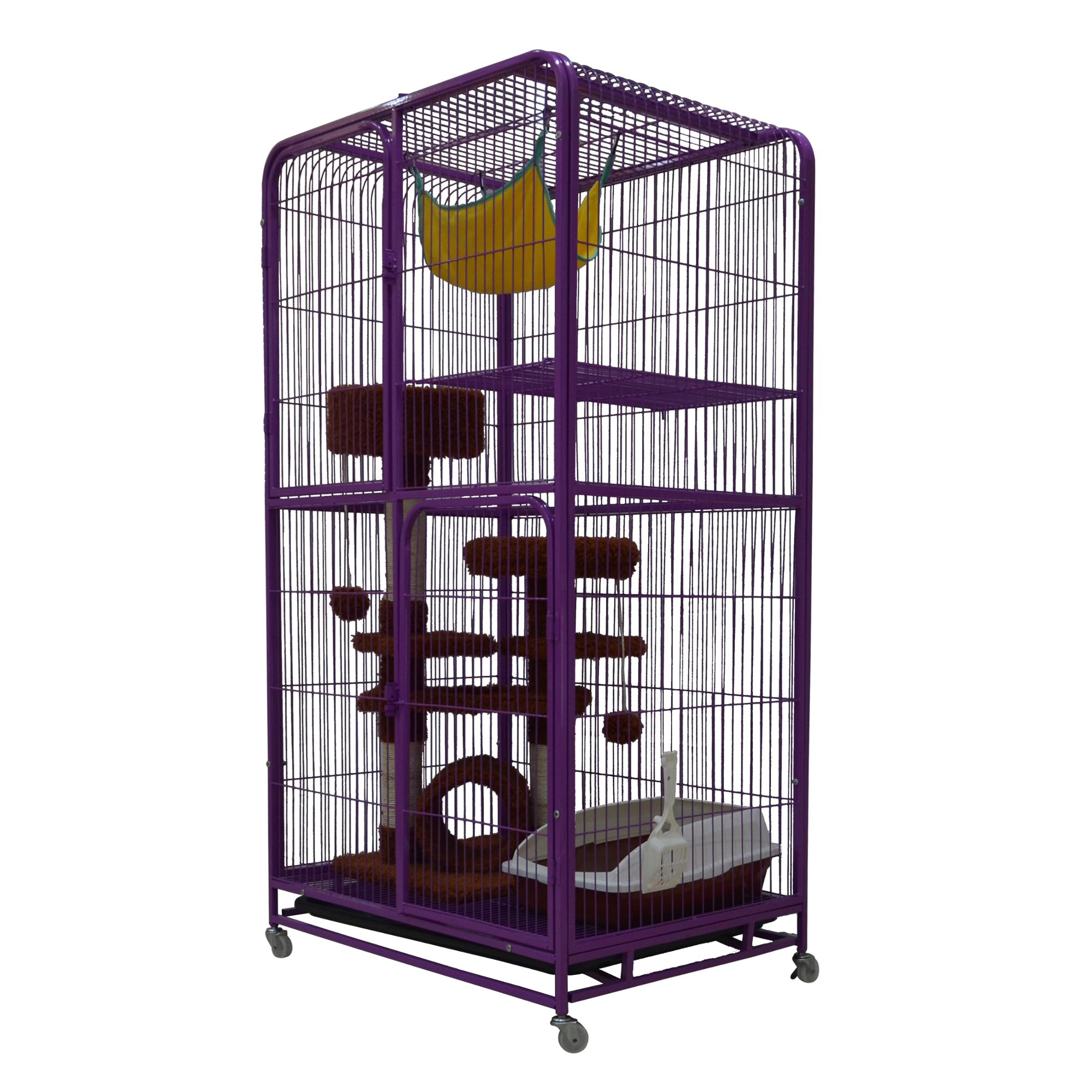 Cat Cage For Sale In Karachi