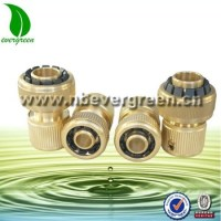 Brass Quick Connect Garden Hose Fittings - Buy Hose Tap ...