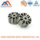 Stator Rotor Stamping Factory Process OEM Motor Stator Rotor Stamping