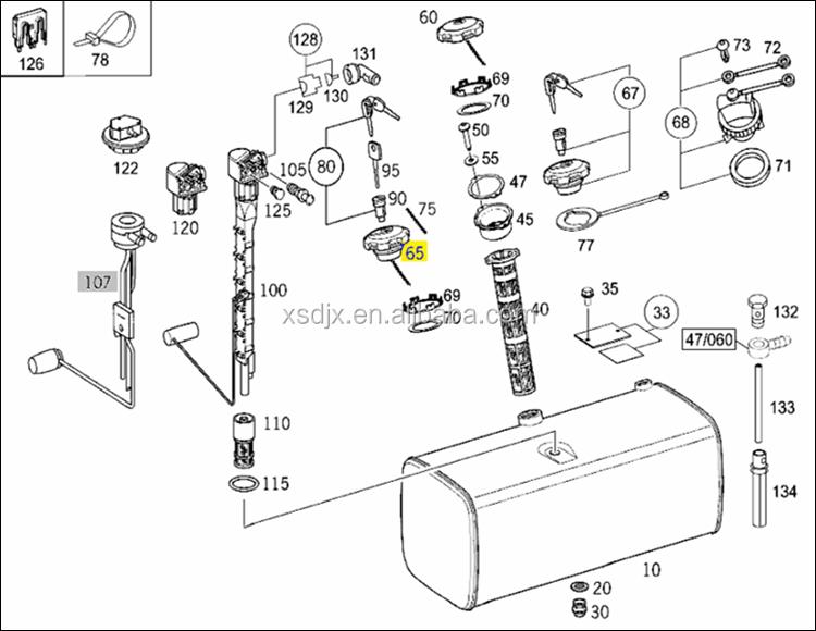 mercedes benz actros mp2 mp3 wiring diagram