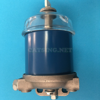 C5ne9165c Fuel Filter Assy For Ford Tractor - Buy 360-8960 3608960