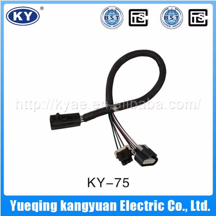 Professional Manufacturers Replacement Truck Wiring Harness,Tractor