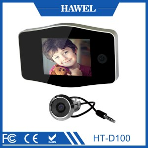 Made-in-China 180 degree door viewer