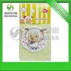 2011 happy sheep air freshing card