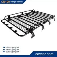 Roof Rack Cargo Carrier | Car Interior Design