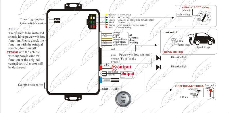 Prestige Alarm Wiring Diagram circuit diagram template