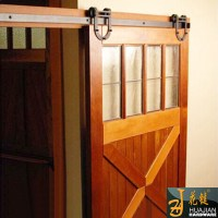 Hanging Barn Doors Interior | Interior Design