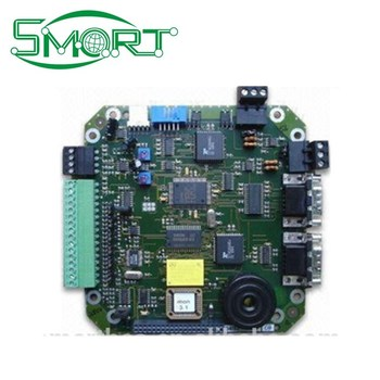 Smart Electronics Customized Pcba Cctv Dvr Motherboard Controller