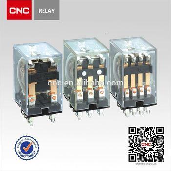 Ly3 Ac/dc 220v Automotive Fuse And Relay Box - Buy Automotive